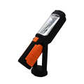 YUMSEEN Multifunction led Emergency lights LED Light for car or for home Rotating Hanging Hook Torch