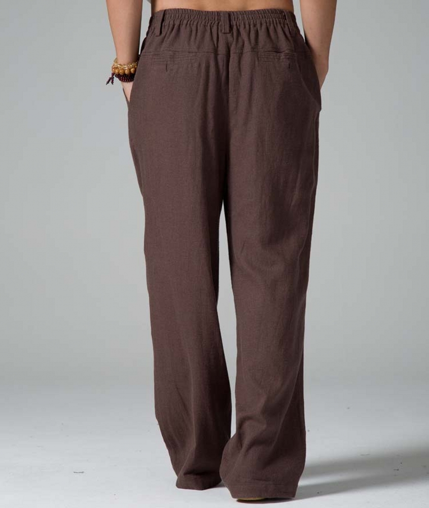 You searched for: brown linen trousers! Etsy is the home to thousands of handmade, vintage, and one-of-a-kind products and gifts related to your search. No matter what you're looking for or where you are in the world, our global marketplace of sellers can help you .