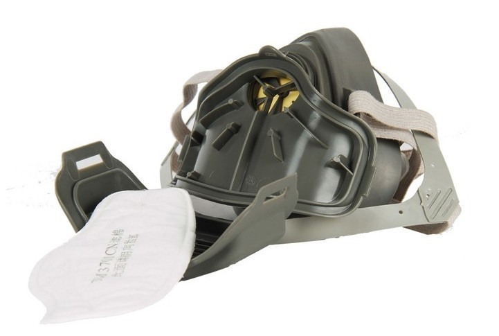 Best selling! Welding coal breathable respirator dust mask 2cotton filter - Big Sale Store store