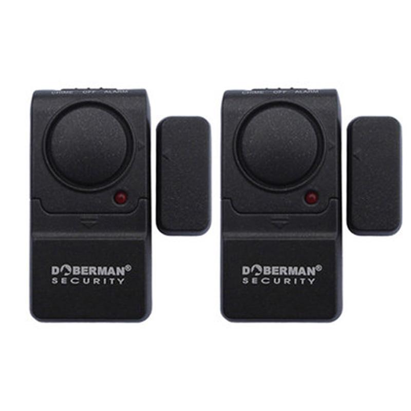 Promoci n de sistema de alarma de sonido compra sistema for Sonido de alarma