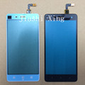 Mi4 High Quality Touch Screen Panel Digital Accessories For Xiaomi M4 5 0 inch Smartphone Black