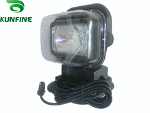 9-30V/35W 7 INCH HID Search Light HID Hunting lights for SUV Jeep Truck ATV HID XENON Fog Lights HID work light