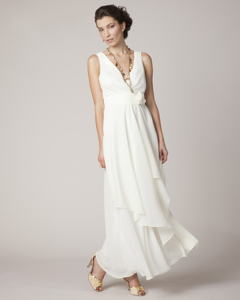 Summer Mother Of The Groom Dresses