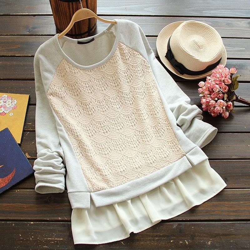Мода Кофта 2015 С Доставкой