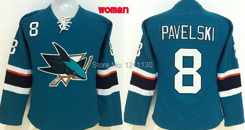 San Jose Sharks Marleau Jersey San Jose Sharks Women