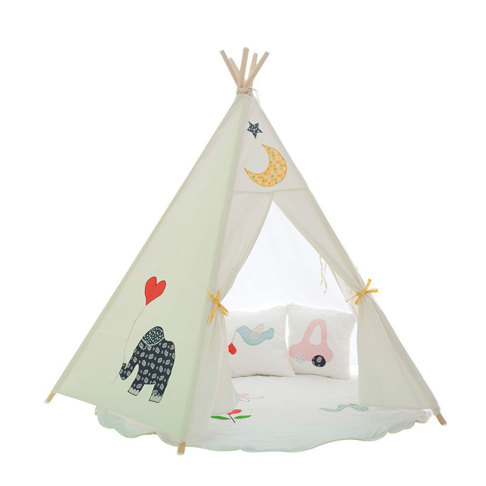 Buy Lovely Cartoon Kid Play Tent