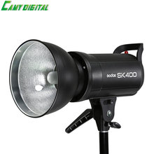 Buy Godox SK Series Bowen Mount Professional Studio Flash SK400 USB Compatible Godox FT-16 Trigger Max Power 400WS GN65 for $141.30 in AliExpress store