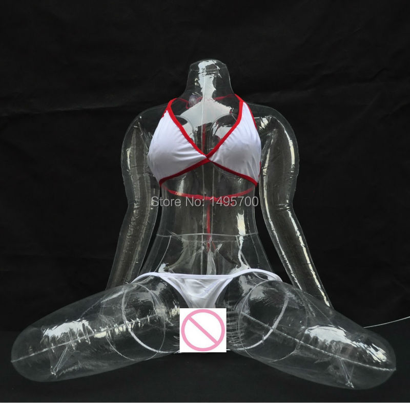 real silicone sex dolls,M transparent inflatable dolls leg male masturbation fork leg  inflatable doll,sex robot dolls