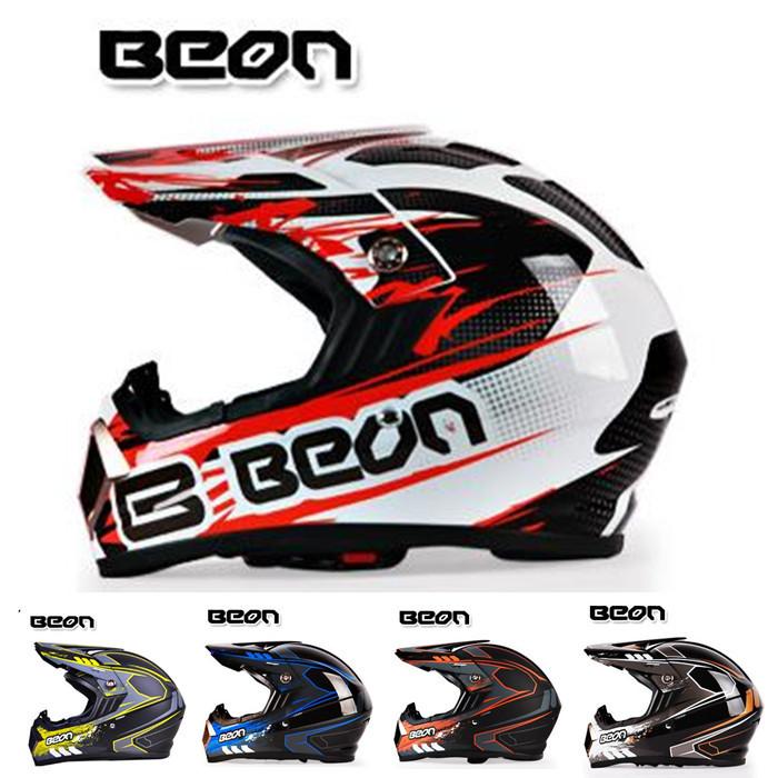 Free shipping BEON B600 ATV motorCross racing helmet motocross helmet Wearable Goggles helmets have visor ls2 ff370 Quality(China (Mainland))
