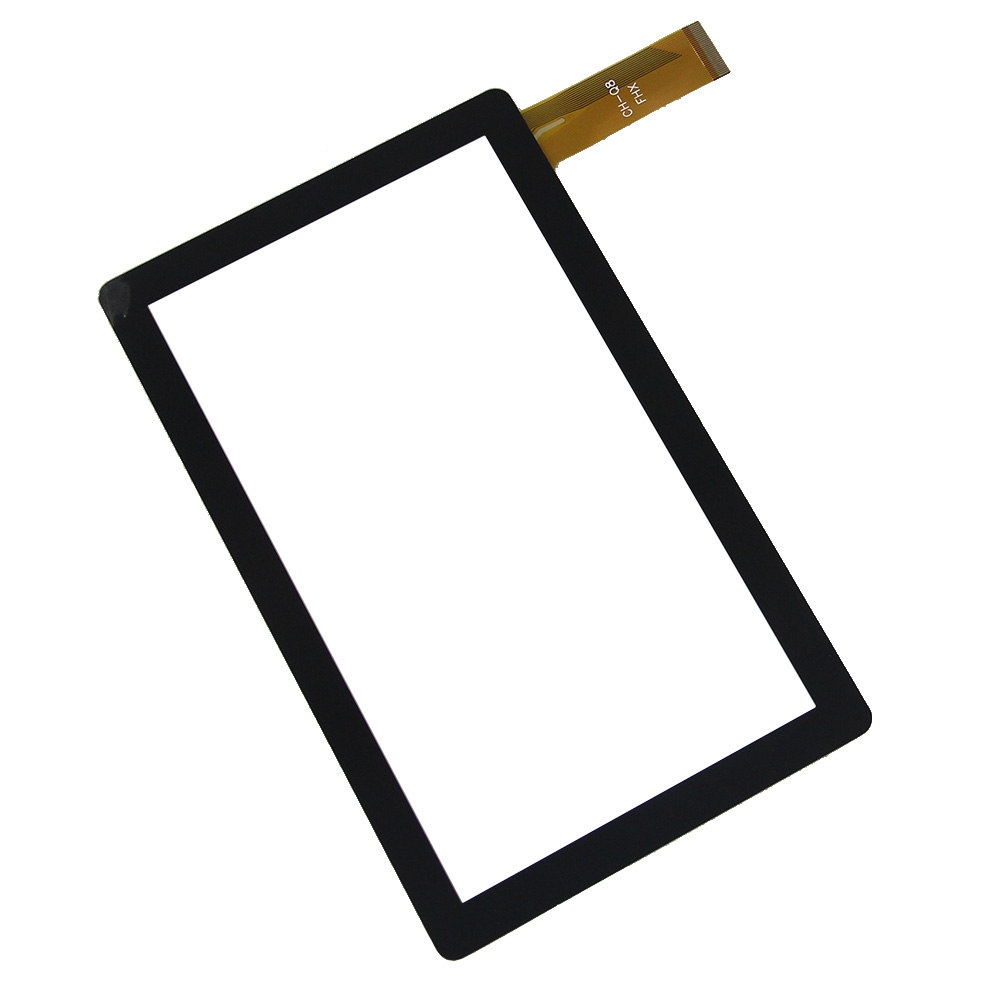 7 inch Inch Capacitive Touch Screen PANEL Digitizer Glass Replacement Allwinner A13 Q88 Q8 Tablet PC pad - Zeal Wave store