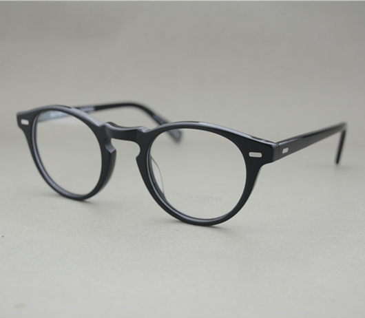 Glasses Frame Oblong : frame reading glasses Picture - More Detailed Picture ...