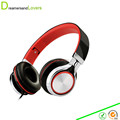 Dreamersandlovers 2016 New Stereo Foldable Headphones Over ear Hi Fi Light Weight Headset for Smartphones Mp3