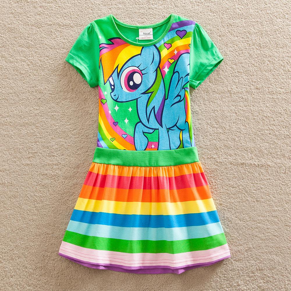 Платье для девочек SH6218
