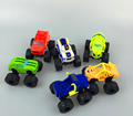 2016 New Blaze Monster Machines Kid Toys Vehicle Car Transformation Toys With Original Box Best Gifts