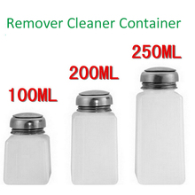 (80#/60#/40#) 3pcs x bottle OCA Loca UV-Glue Mobile Phone LCD LED Remover Cleaner Container Bottles Free Shipping(China (Mainland))