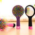 1 Pc Magic combs hair brush handle shower Detangling tangle tamer professional beauty salon brush Tool BO