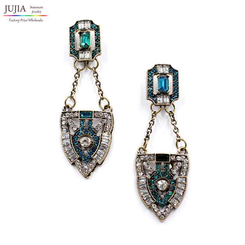 Popular Drop Earrings For Women Fashion Jewelry CME 10110in Drop Earrings