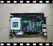 PISA-E1 Pentium III CPU card is half size of vgaaudio and dual network ETOP with good quality wholesale