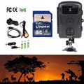 Free shipping Boblov RD1003 Digital Infrared Hunting Trail Camera HD 8MP Waterproof Scouting Trail Camera DVR