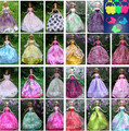 Free Delivery,Christmas Reward,Lady Birthday Reward Toy Authentic 12factors Doll doll equipment For Barbie Doll