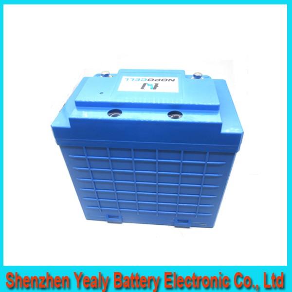 Аккумуляторы для электровелосипедов из Китая