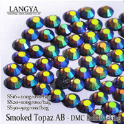 FRB39 Smoked Topaz AB