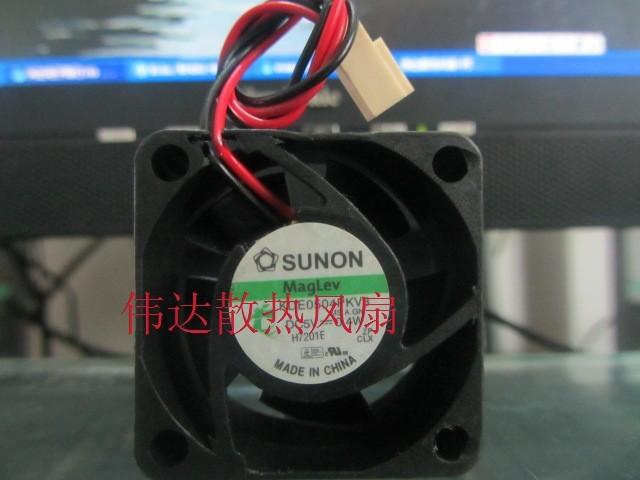 Fans home Sunon kde0504pkv3 5v 0.4w