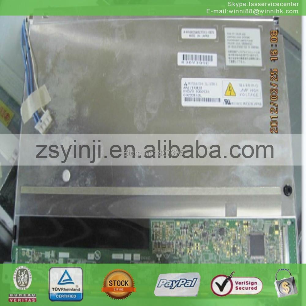 "15"" VGA LCD PANEL AA121XH05 90 days warranty(China (Mainland))"