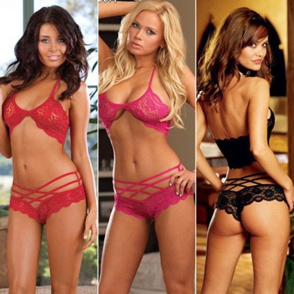 erotic lingerie women 39 s lingerie lace dress underwear. Black Bedroom Furniture Sets. Home Design Ideas