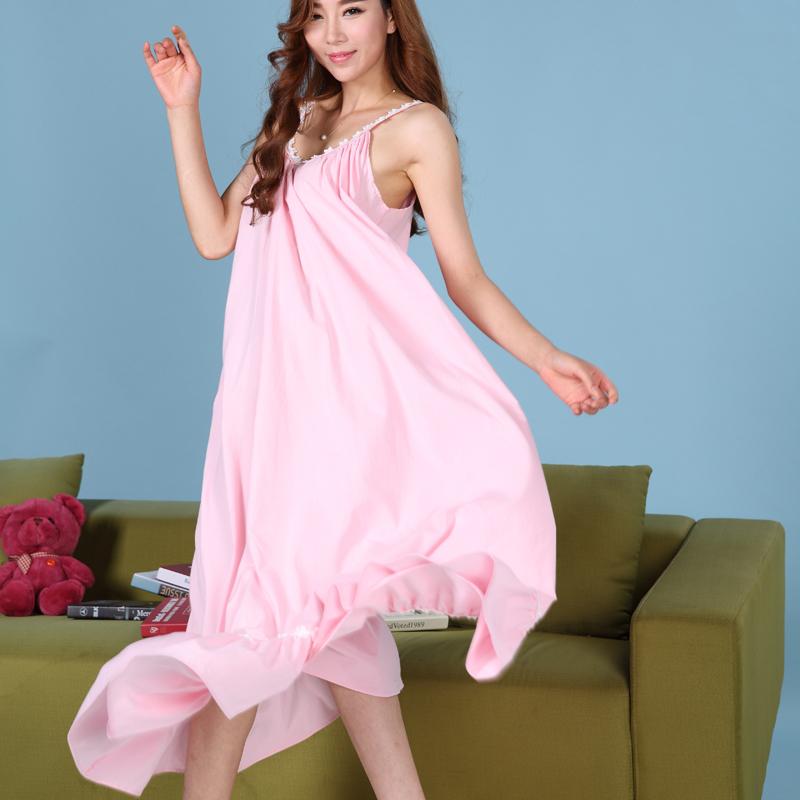 Body Plus size cotton skirt