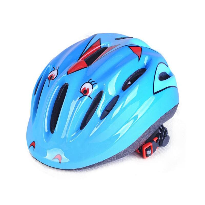 46-59 cm Brand Kids Cycling Helmet EPS+PVC Material Children Ice Stating MTB Helmet Boys Caschi Ciclismo Bicycle Safety Helmet(China (Mainland))