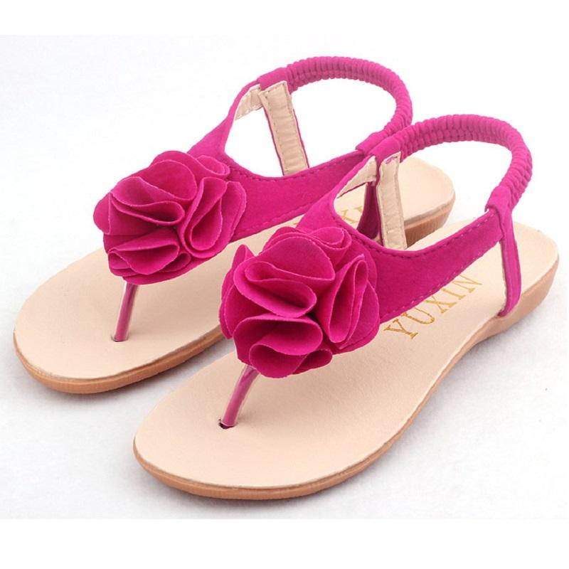 Fantastic Flat Sandals Shoes Designs 20162017 For Women  All Fashion Hug