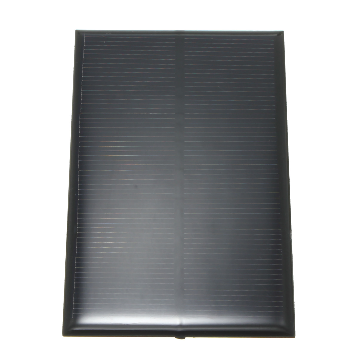 5V 1.25W 250mA Monocrystalline Silicon Epoxy Solar Panels Module kits Mini Solar Cells For Charging Cellphone Battery 110x70mm(China (Mainland))
