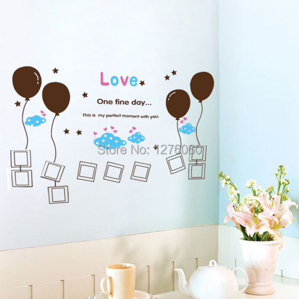 Freight Discount Personalized Banksy Floating Balloons