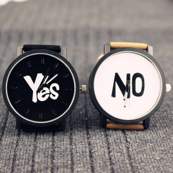 No brand watches