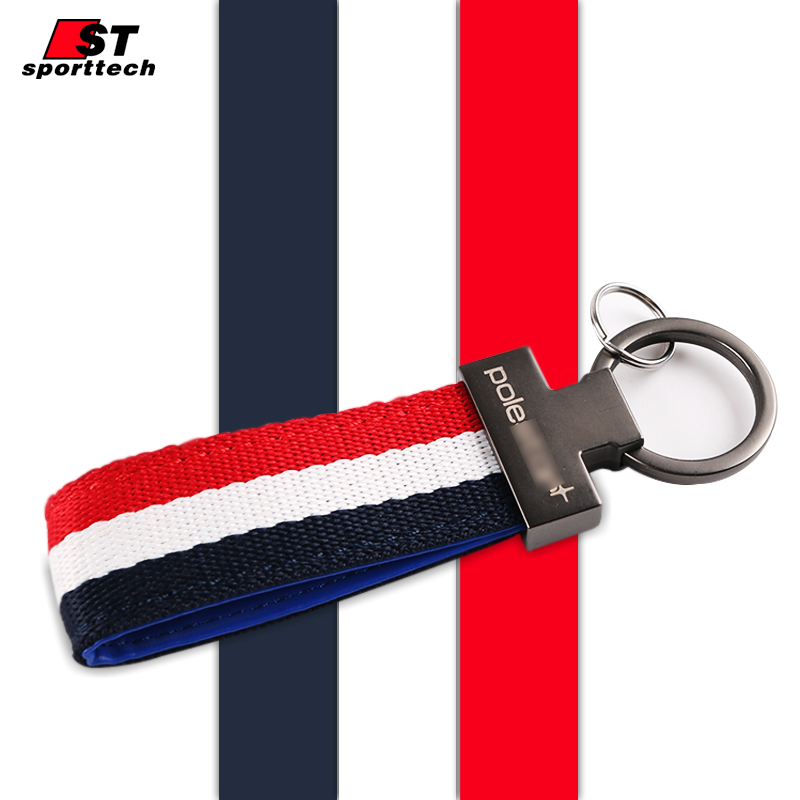 Car Styling Keychain For Volvo XC60/90 S60L S80L Key Ring Llaveros Llavero Organizer Portachiavi Chaveiro For Volvo Accessories