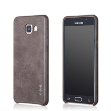 Buy Samsung Galaxy 2017 A7 A720 Case Vintage Style PU Leather Back Cover Case Samsung Galaxy A320 A5 2017 A520F Phone Bags for $7.48 in AliExpress store