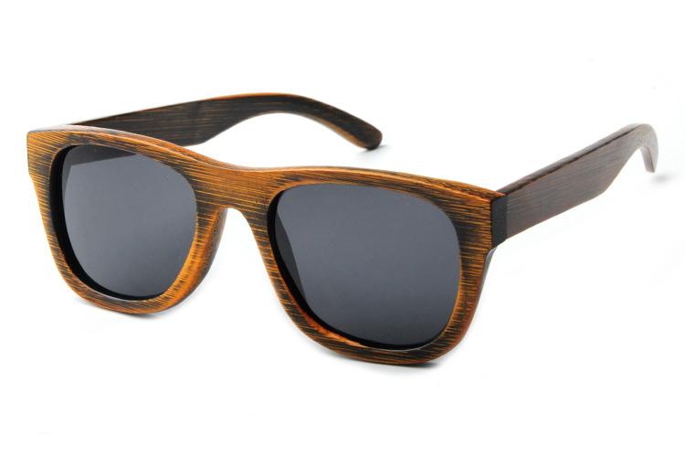 2015 New Fashion Men Women Bamboo Sunglasses Wooden Retro Vintage Summer Glasses 2 colors Ls1039(China (Mainland))