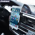 Universal Car outlet plate bracket Tablet Car Air vent Holder Mount Stand Vent Holder For iPad