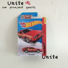 Hot Wheels DMC DELOREAN Collection Metal Cars Special Style Children's Educational Toys 1:64 Kids Gifts - Models And Store store