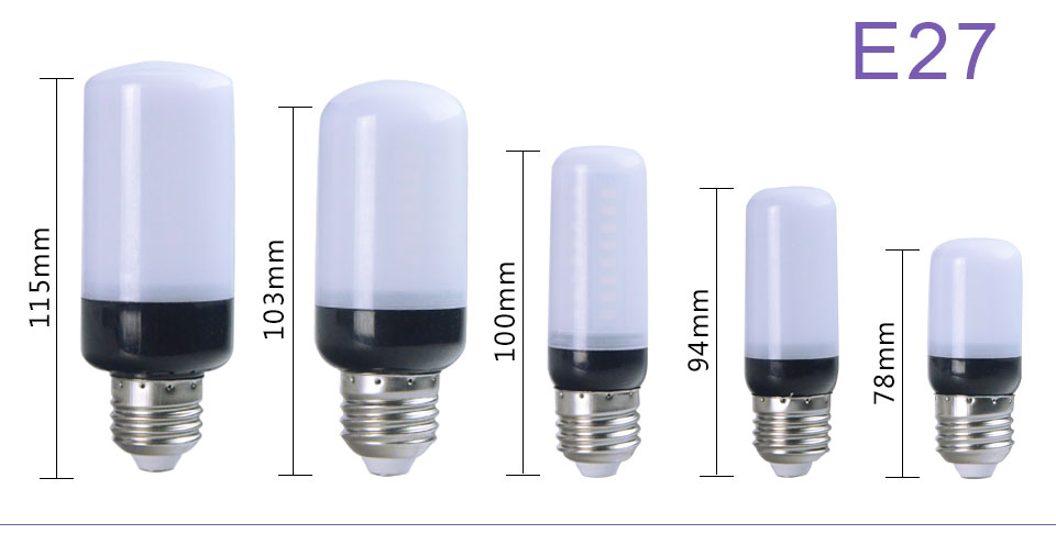 E14E E27 B22 LED LAMP (8)