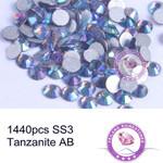Tanzanite AB SS3