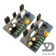 Buy A30 Amplifier Board HI-FI Home Amplifier Fever Genuine Class Class Small Power Amplifier Board Mono Finished Board for $27.37 in AliExpress store
