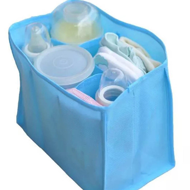 Bolsa беременным пеленки мешок для младенца мумия мамы путешествия открытый бутылка ...