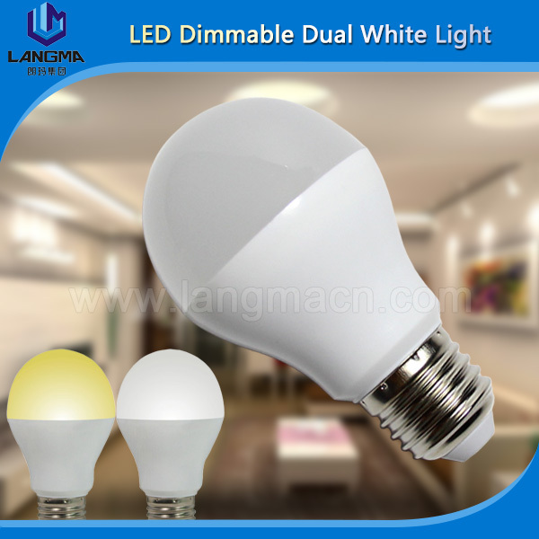 (4pcs bulb + 1pc remote controller) wi-fi enable rf controlled home decorative magic lighting led light bulb with remote(China (Mainland))