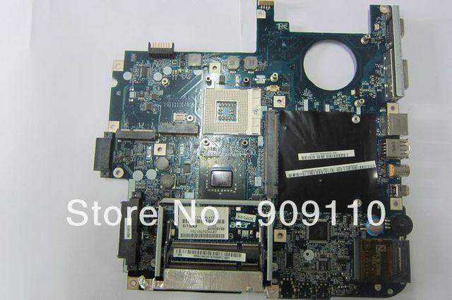7320 7720 5720 non-integrated motherboard for Acer laptop 7320 7720 5720/MBALN02001  ICL50 LA-3551P