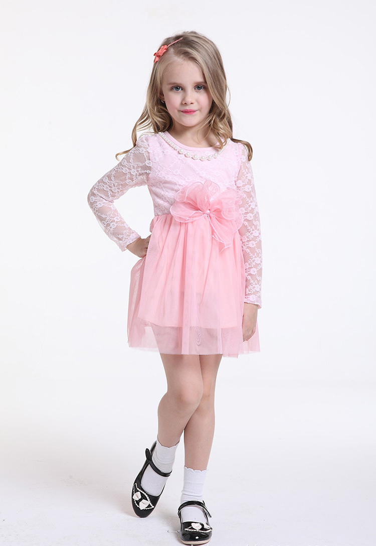 Children Girls Clothes | Beauty Clothes