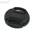 Universal 43 46 49 52 55 58 62 67 72 77 82mm Camera Lens Cap Protection