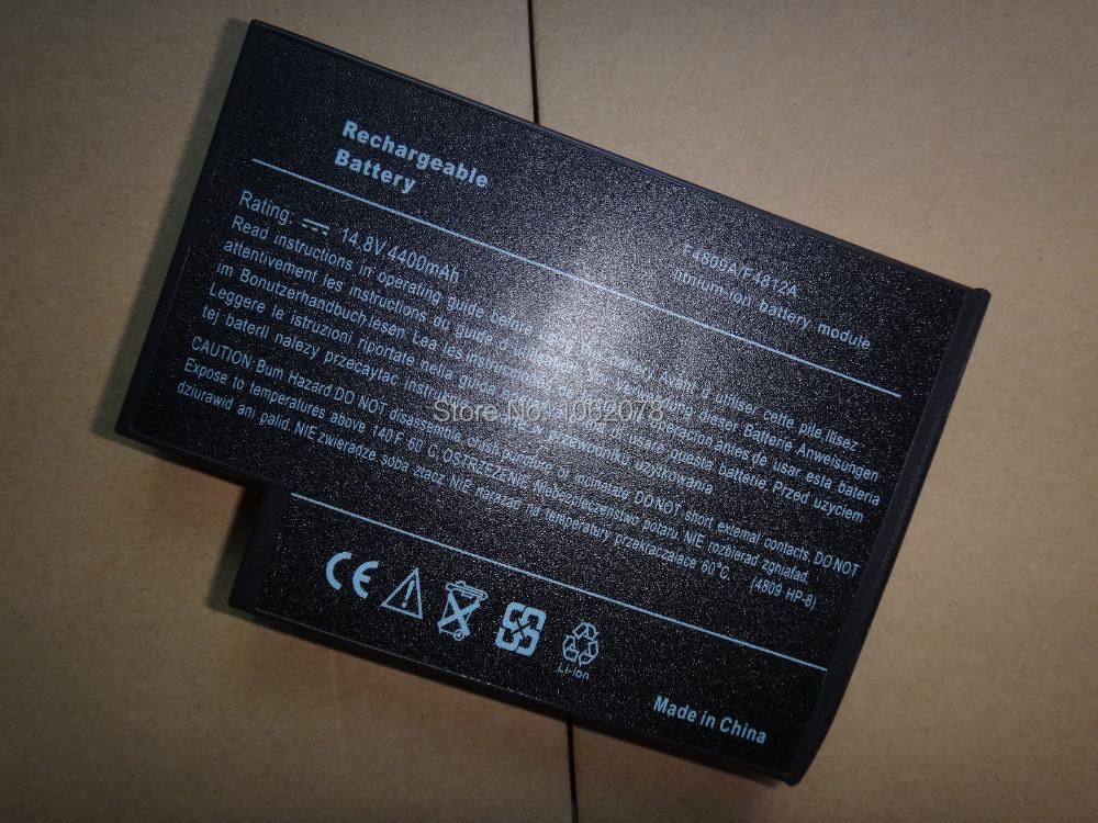 Battery for HP COMPAQ Presario 2100 2500 XE4100 nx9010 NX9000 2500 F4809A F4812A<br><br>Aliexpress