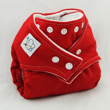 1 PCS Reusable Baby Infant Nappy Cloth Diapers Soft Covers Baby Nappy Size Adjustable Training Pants